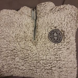 Brand New Herencia Clothing Sherpa